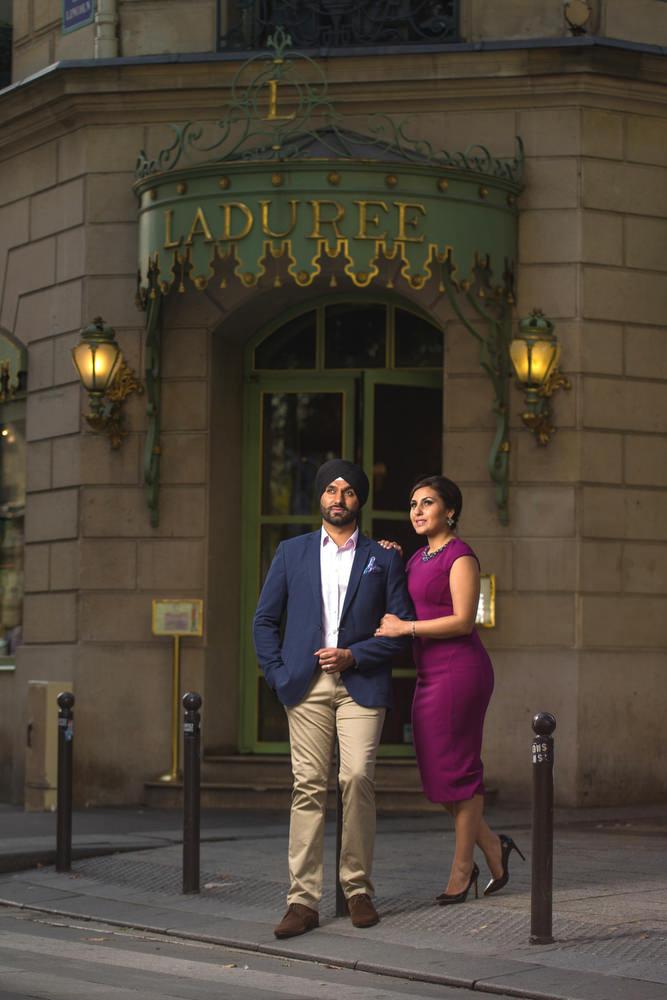 5. Paris Pre Wedding Anniversary Pre Wedding Engagement Shoot  - Eiffel Tower, Laduree, Macaroons.jpg