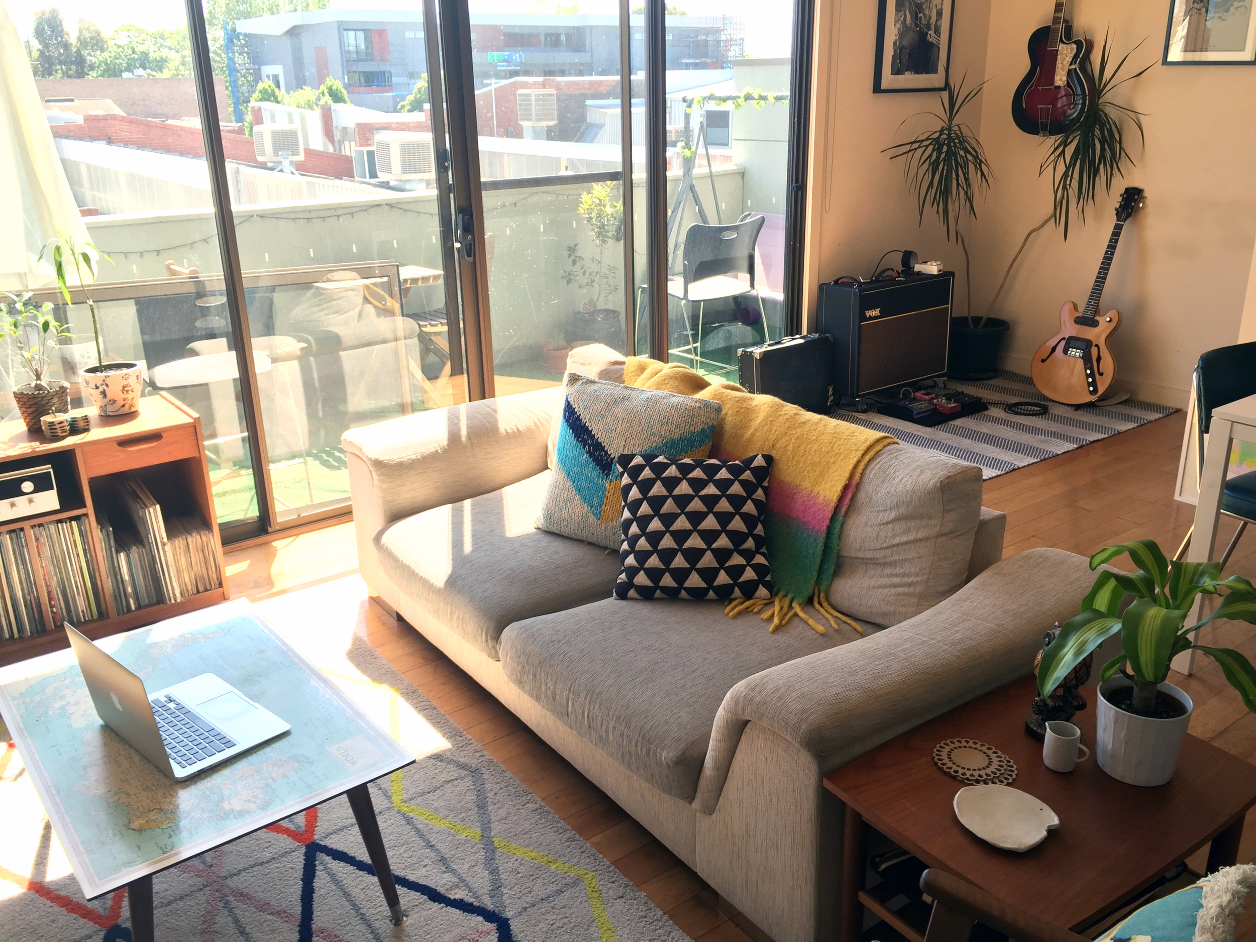 Image: My little apartment