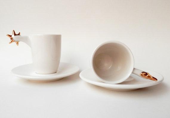 Bare Ceramics Espresso Cups