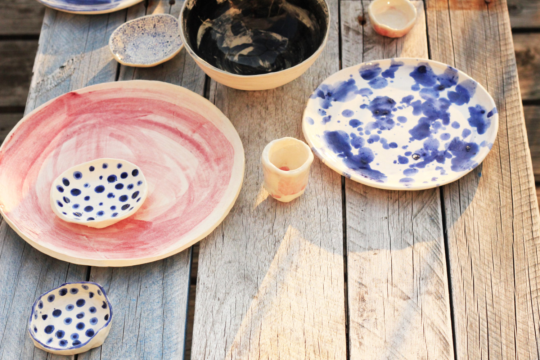 Splatter Plate from Admad