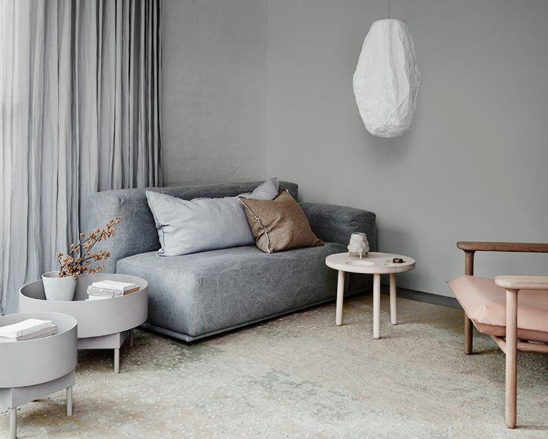 Dulux Interior Colour Trends - Essential