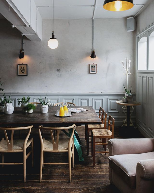 No.1a Duke Street. Mornings aren't too bad, when your office looks like this ☕️ #TheAddress #No1aDukeStreet