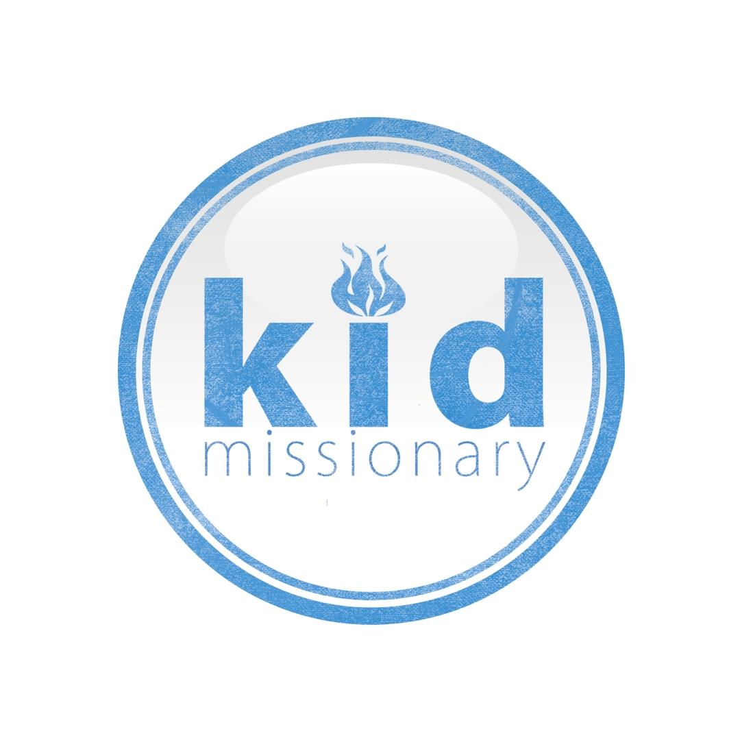 Kid Missionary