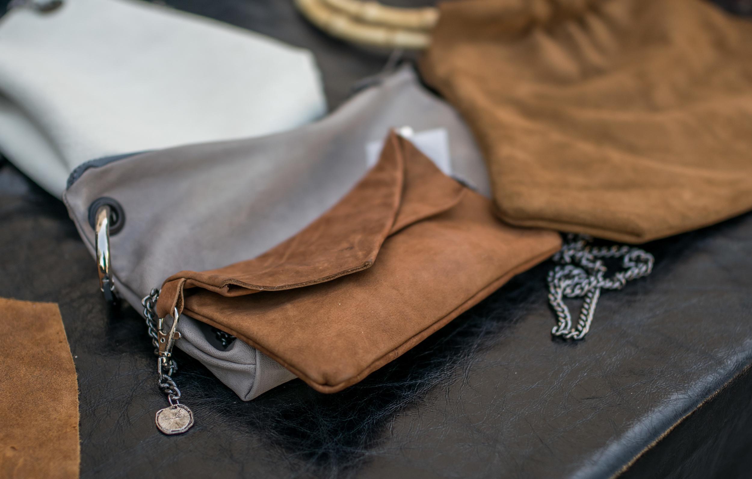 Nbag Nirit - Unique Hand Made Bags & Backpacks