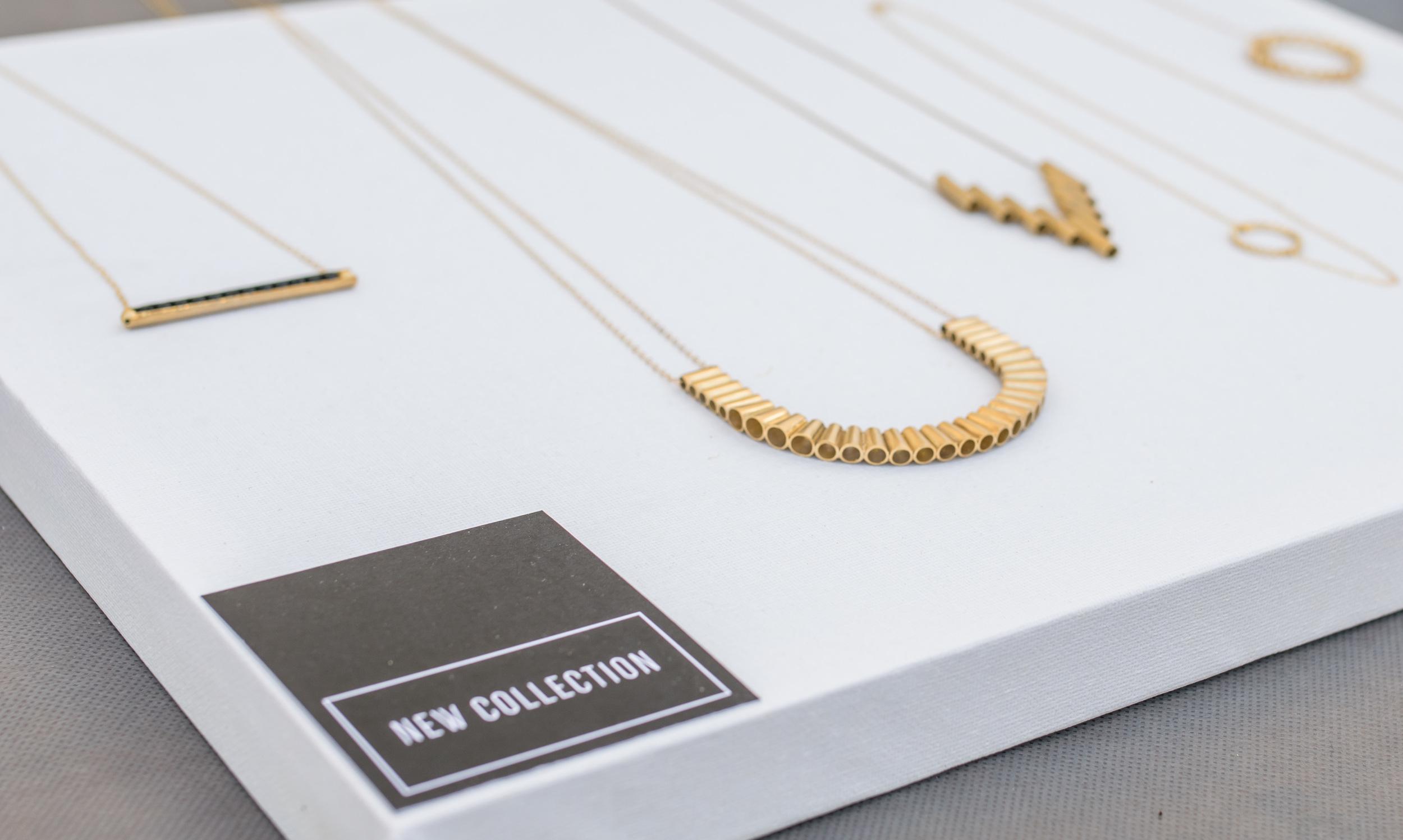 Michal Schadel Jewelry