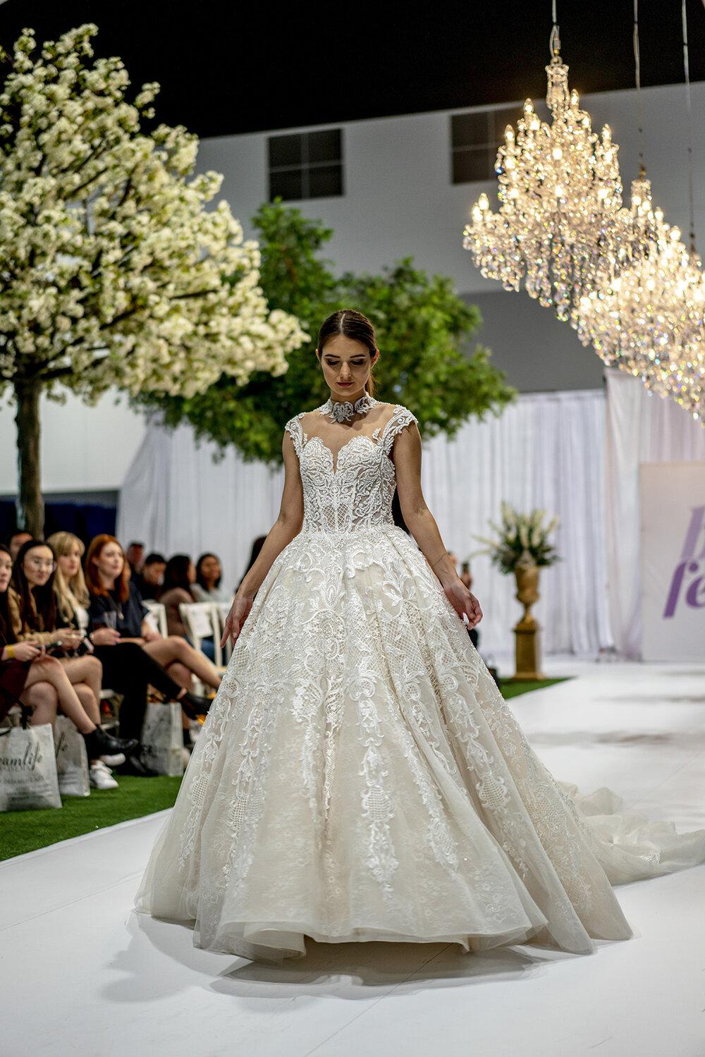 Sydney Bridal Festival 20 Recap — Blanche Bridal   Designer ...