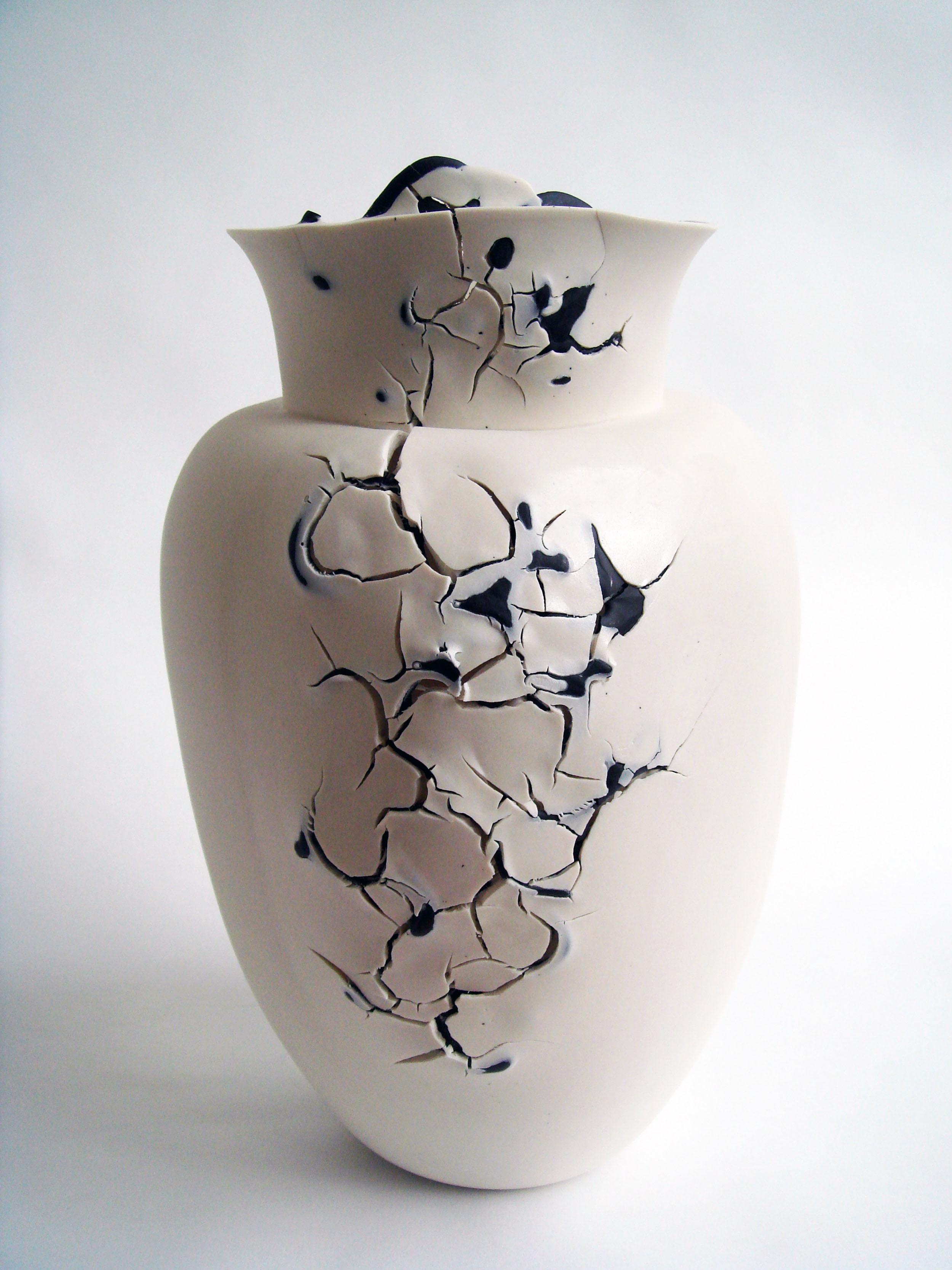 Datovania van úsvik keramiky