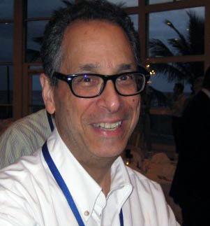Bob Caporale - Photo Credit www.elevcon.com