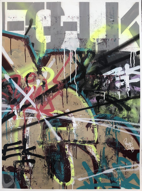DIrty Walls 2