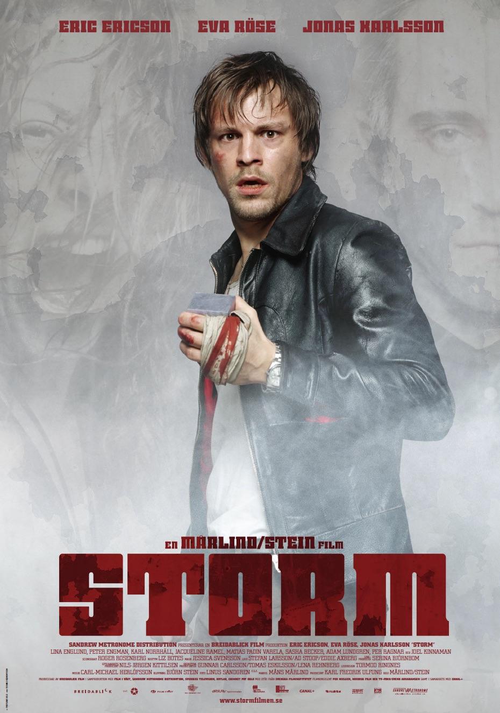 Storm (Storm)   2006     Teaser