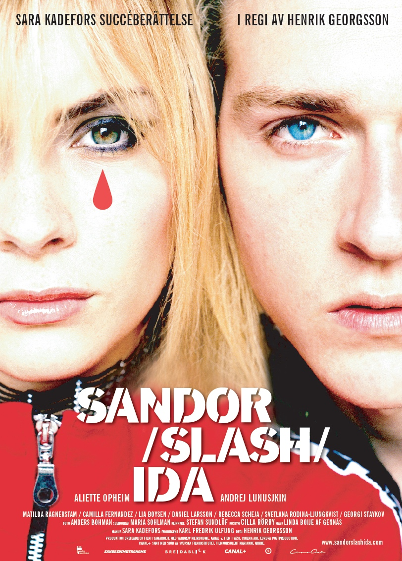 Sandor/slash/Ida (Sandor slash Ida)   2005     Trailer