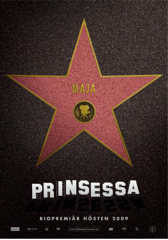 Starring Maja (Prinsessa)   2009     Trailer