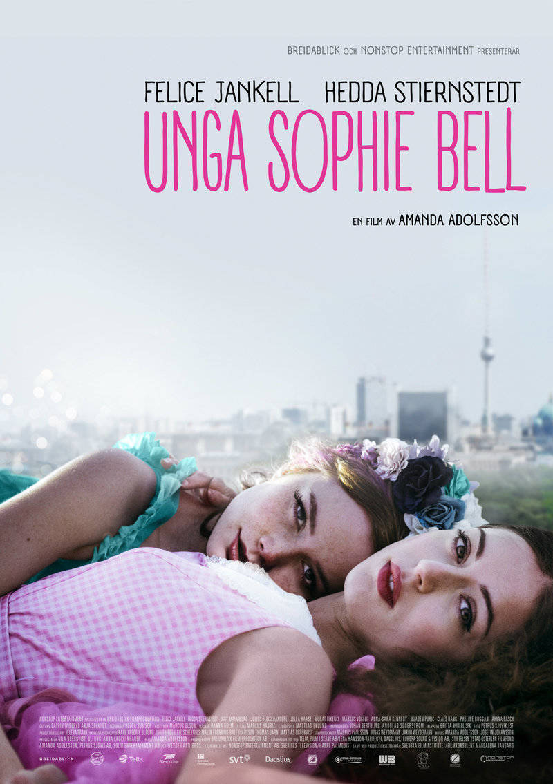 Young Sophie Bell (Unga Sophie Bell)   2015     Trailer