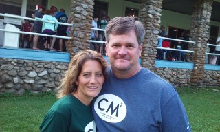 CM2 Founders Andy and Hannah Pifer