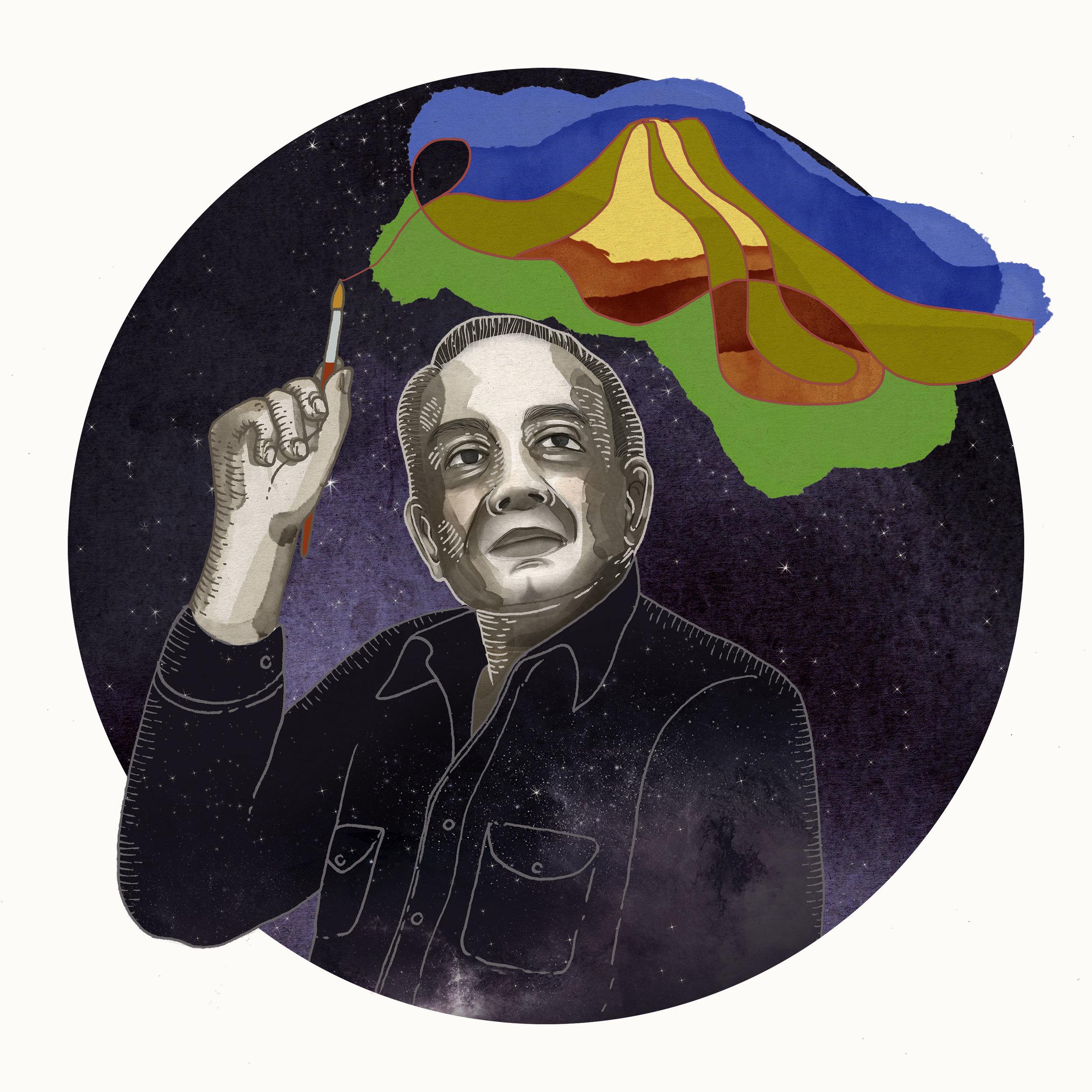 Luis García Guerrero