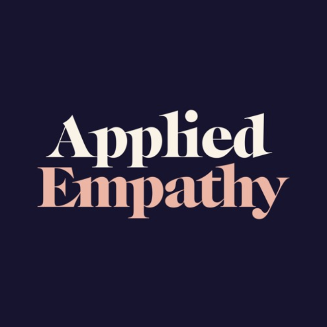 "Applied Empathy Podcast - with Michael Ventura of SubRosa""Aaron is a speaker, writer, activist and transformational coach. His work allows people to examine their unconscious biases, and peel back laters of programming that prevent them from moving through the world with a mindset of love, unity and equality. In our increasingly divisive and fear-fueled world, this kind of work is absolutely essential.In this episode Michael and Aaron discuss a variety of subjects including the proverbial question of why can't we all just get along, how internal healing results in an improved external reality, and the importance of clearing out the past (including that of our ancestors) in order to move forward."""