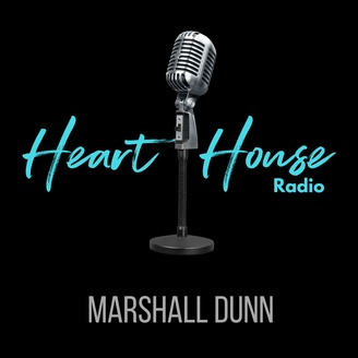 "Heart House Radio - With Marshall Dunn""Aaron Rose is an inspirational educator, writer & speaker trailblazing for social change. Aaron knows the challenges that come with inclusion & diversity - but this propels his inspiration to bring people closer together and see our differences as strengths. We had such a thoughtful conversation around hope for the future, re-imagining love and how the global community can continue to rise up and come together.Aaron is one smart dude and a guy to keep an eye on! He's got a huge heart with a whole lot of courage."""