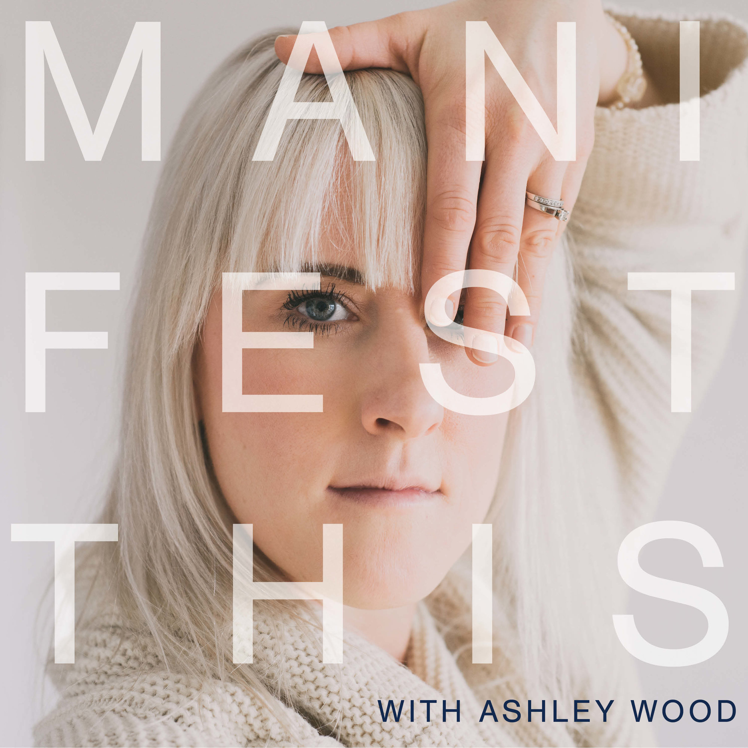 "MANIFEST THIS Podcast with Ashley Wood - ""There couldn't be a more appropriate guest for today's episode than Aaron Rose. We see divides everywhere, within our own energy, on social media, in our personal circles and on a global scale. Aaron's life trajectory is to bring us together again with the one common denominator that runs through all of us - love."""