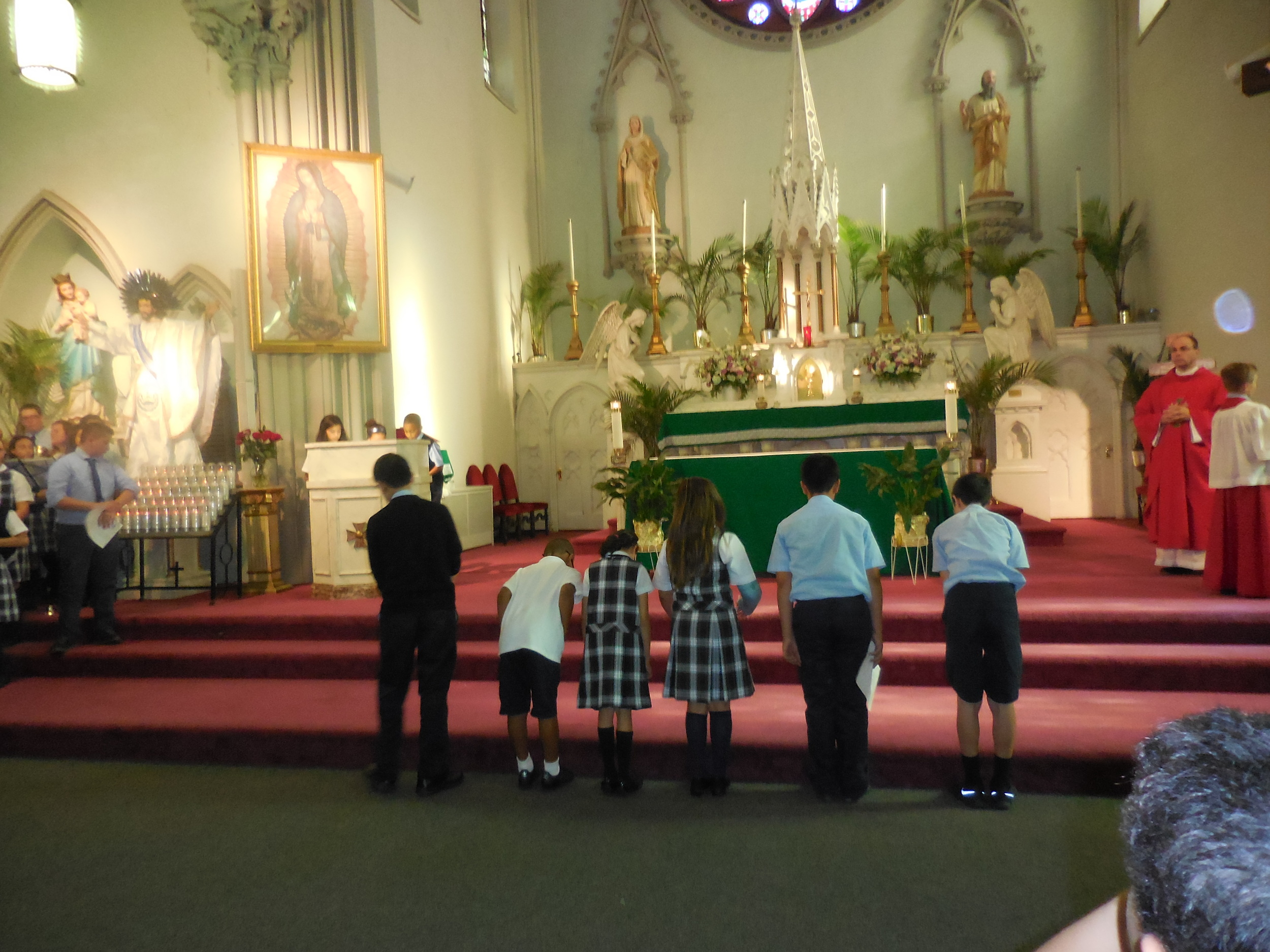 Begginhing of school Mass 013.jpg