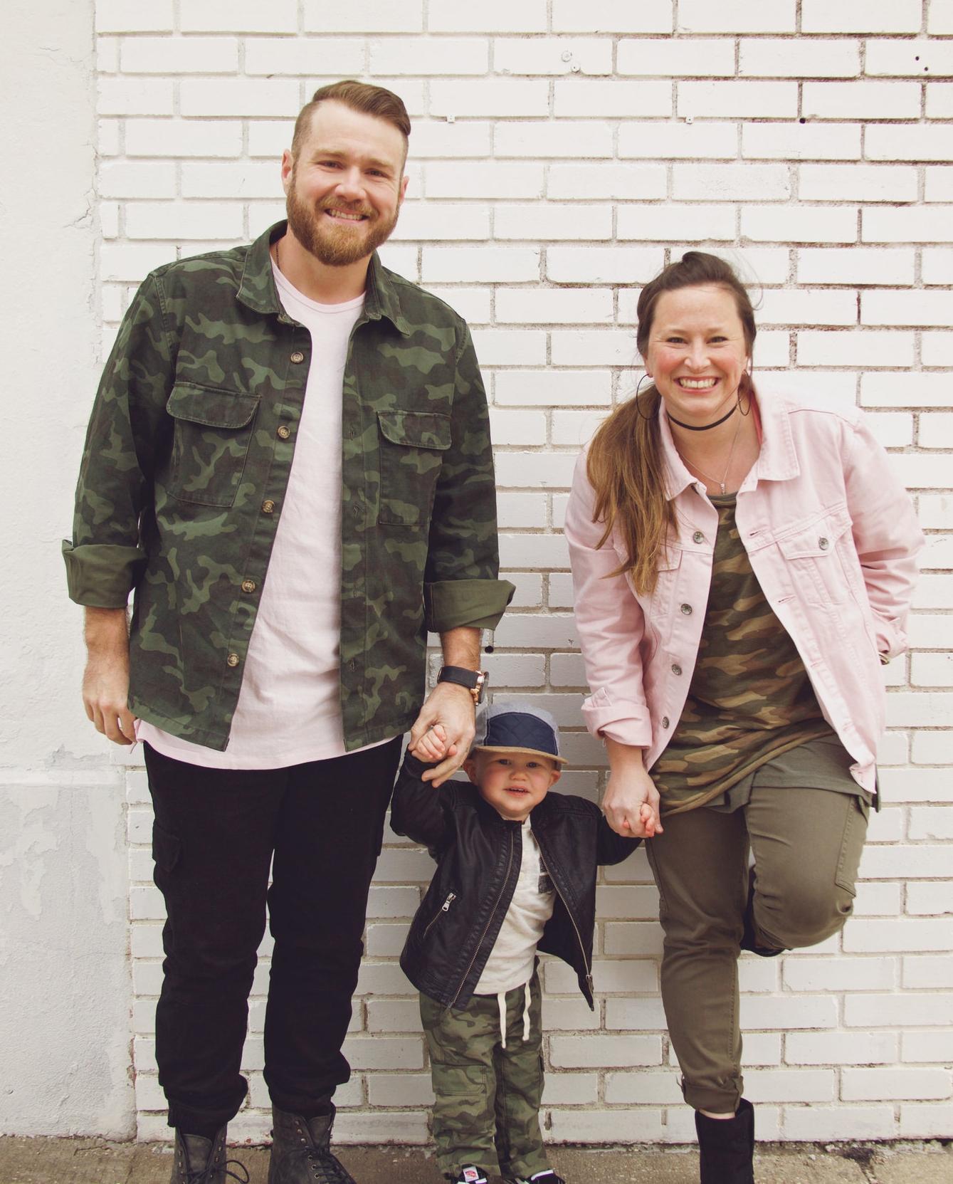 Leader:  Brandon & Natalie Self  When:  Sundays @ 6pm  Location:  Rosenberg  Age:  18-26