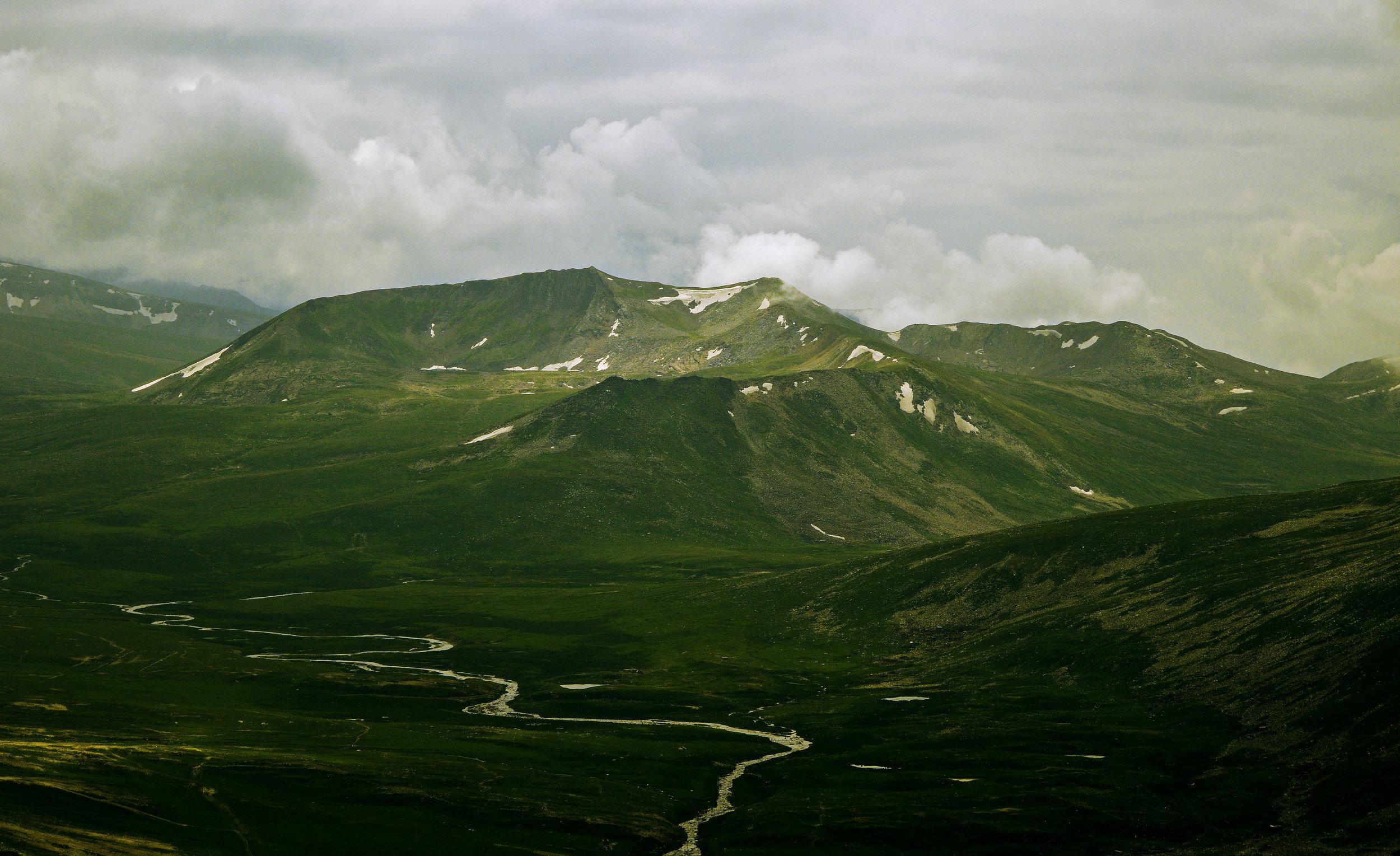 Pakistan -