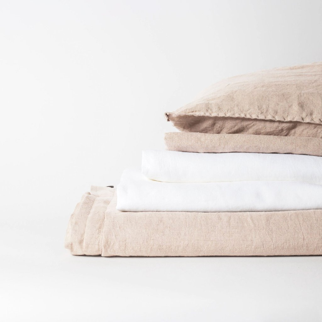 Bed Linens from Primary Goods