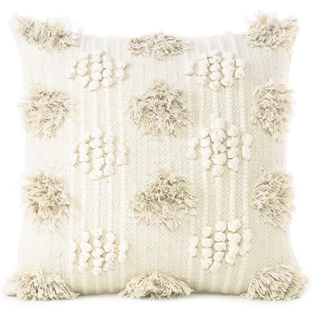 Bohemian Throw Pillow