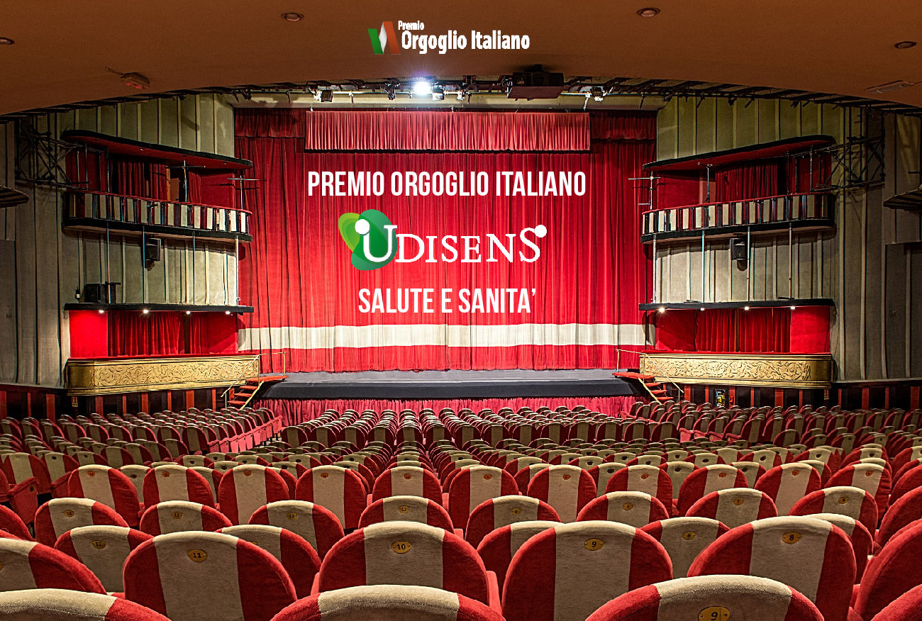 Copy of Udisens | Specialisti dell'udito