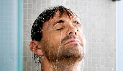 Fatti la doccia