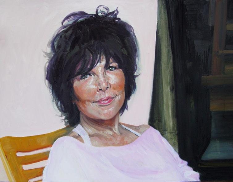 Carole, 2011.