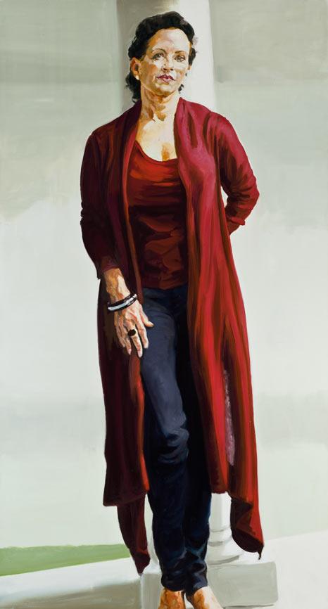 Susan, 2011.