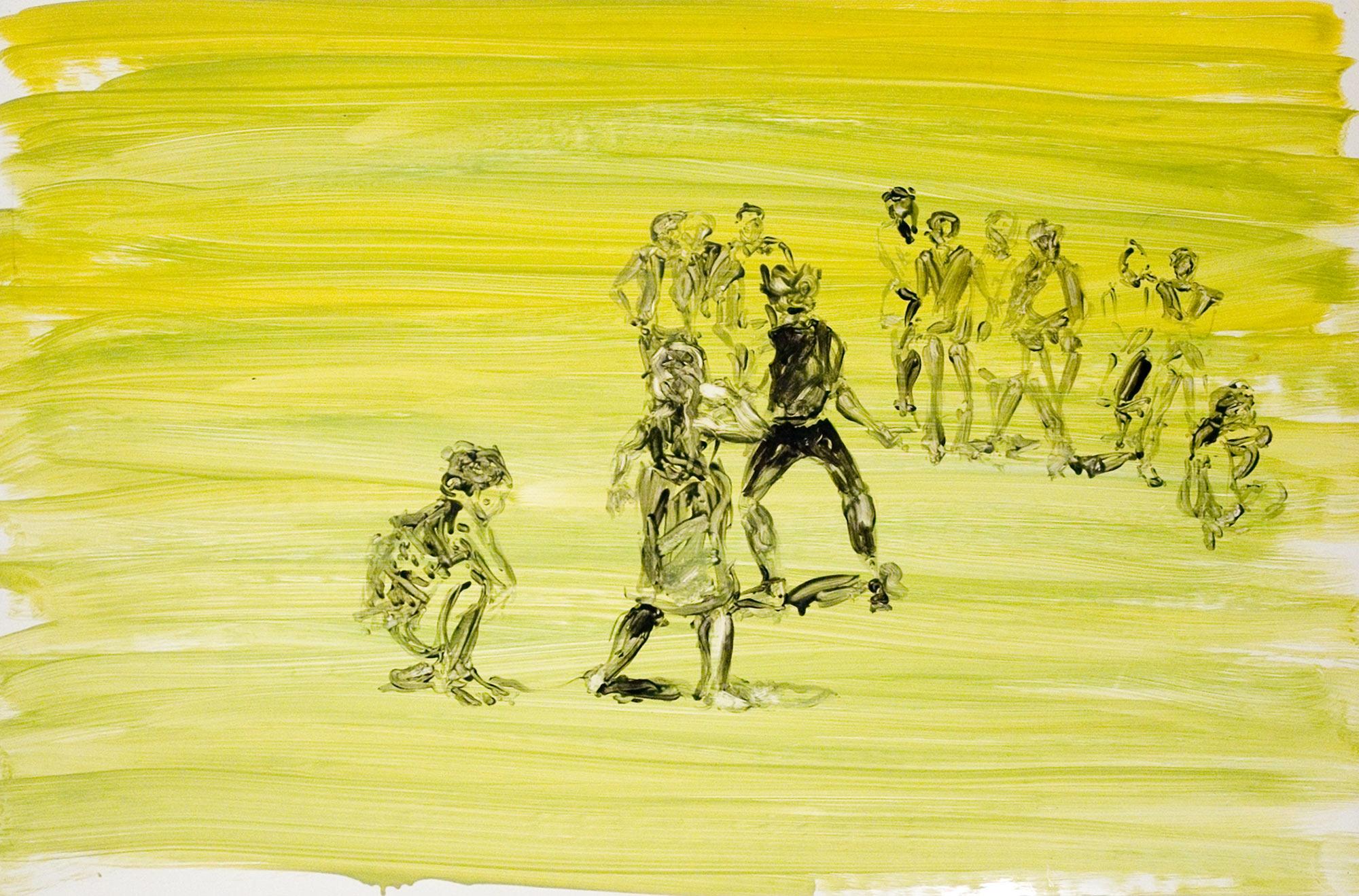Untitled, 1983.