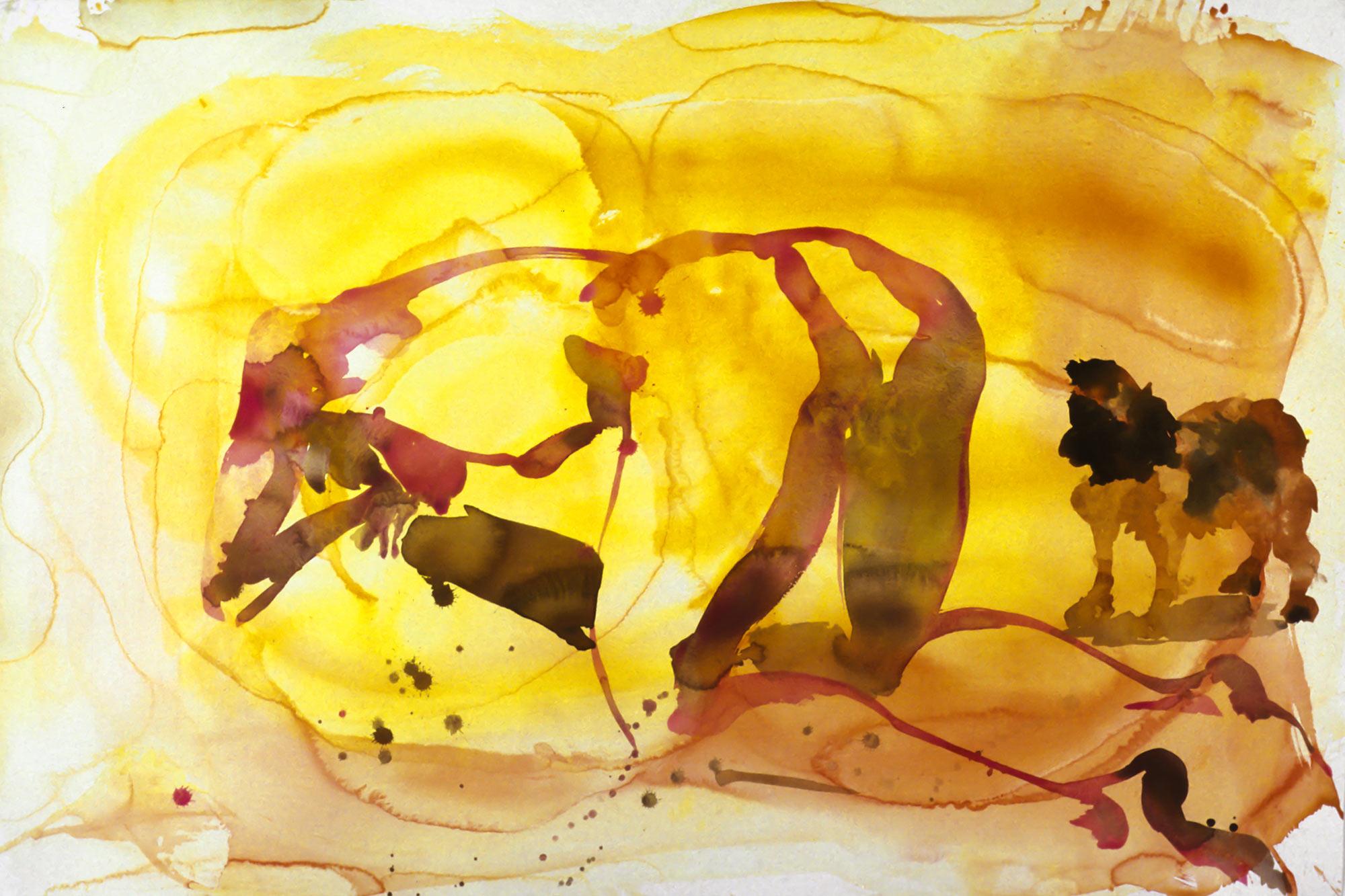 Untitled, 1999.