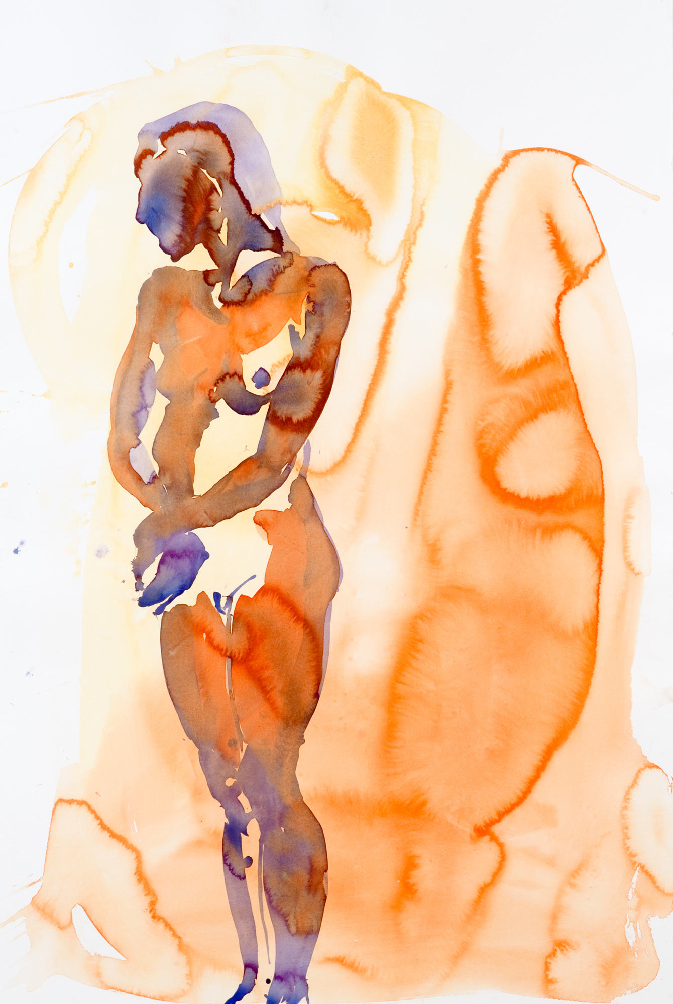Untitled, 2000.