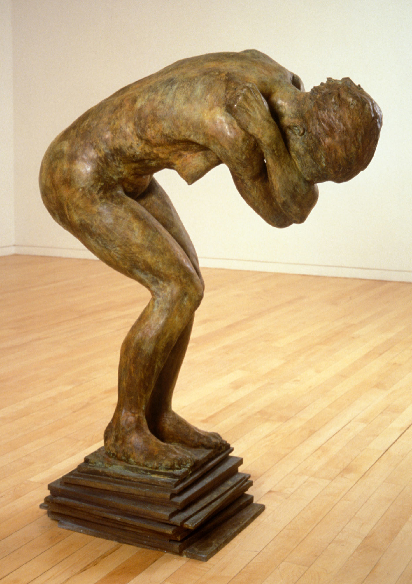 The Weight, 1996.