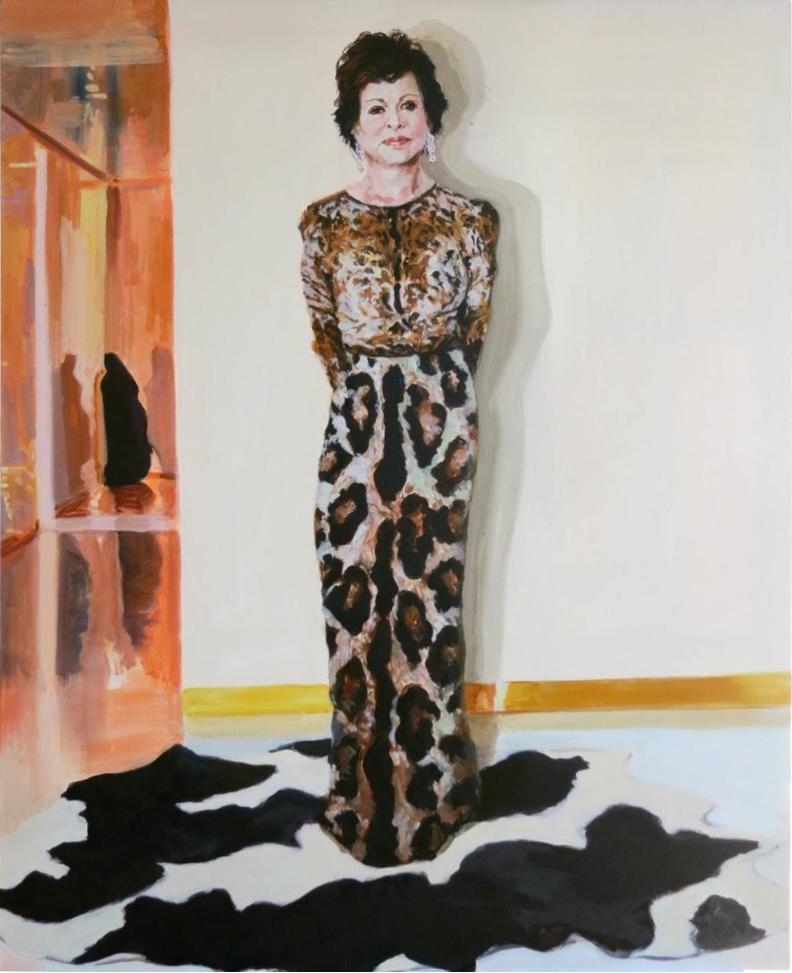Nancy, 2012.
