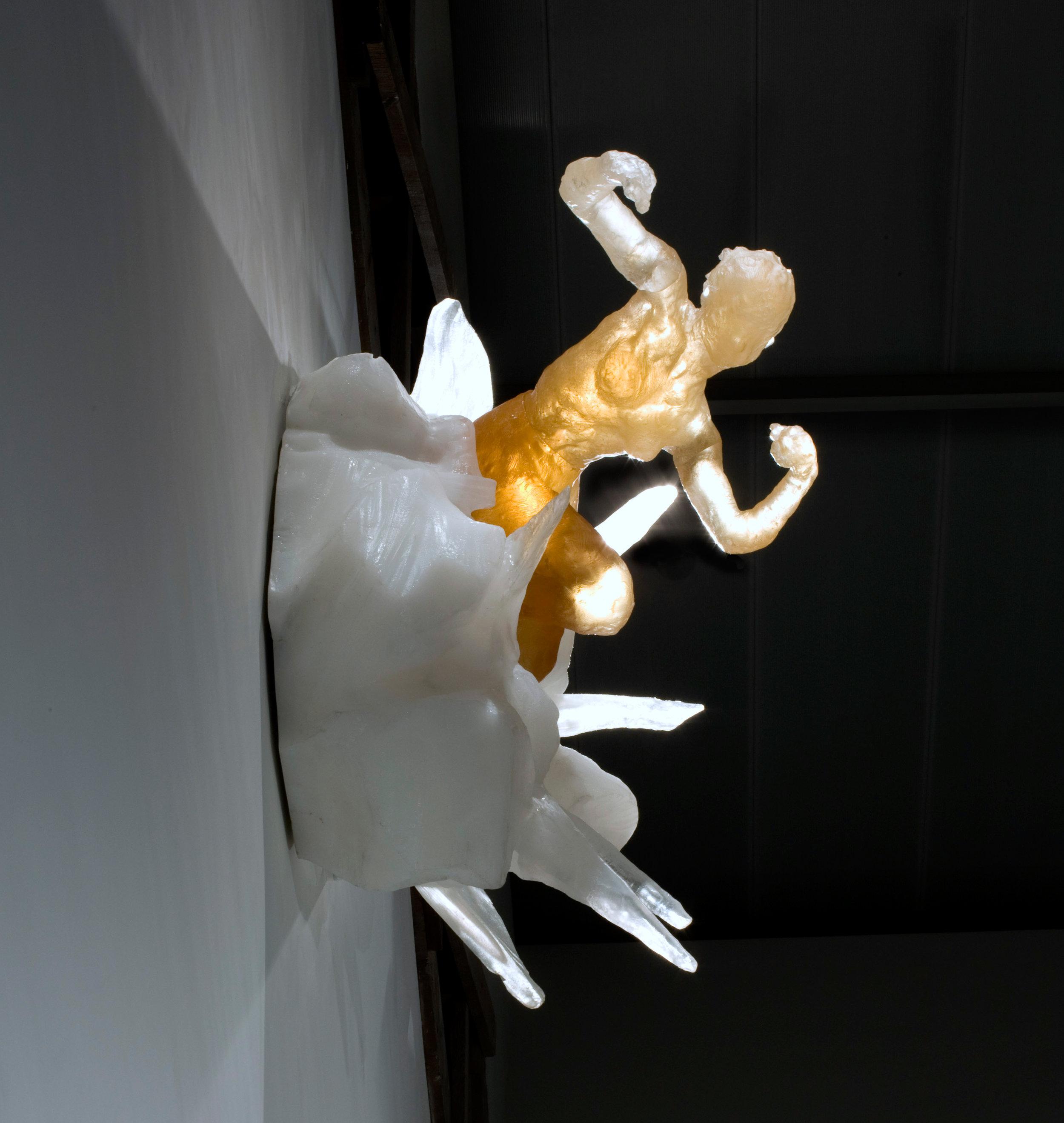 Ten Breaths: Falling Angel, 2008.
