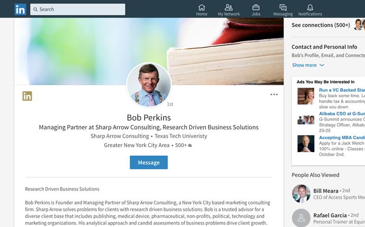 bob_perkins_sharp_arrow_consulting_watermelon_social_brand_promise