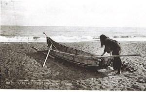 Stone Age Mariners