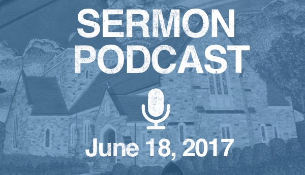 Glenview Podcast - June 18