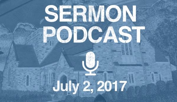 Glenview Podcast - July 2