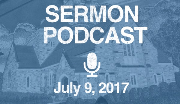 Glenview Podcast - July 9
