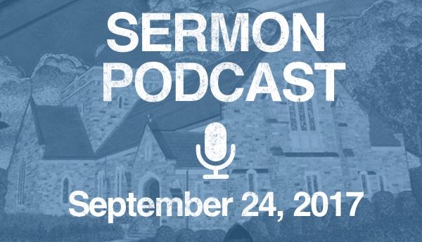 Podcast-September 24