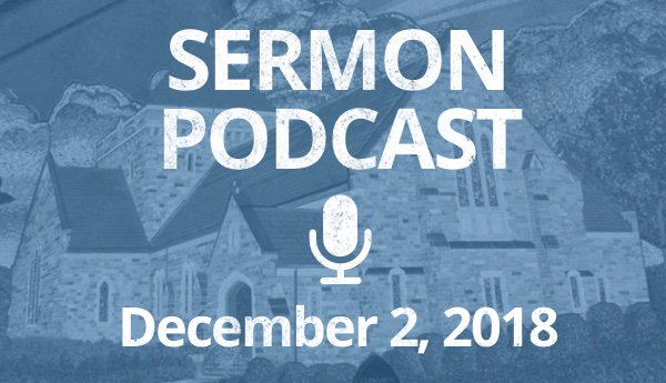 Glenview Podcast - December 2, 2018