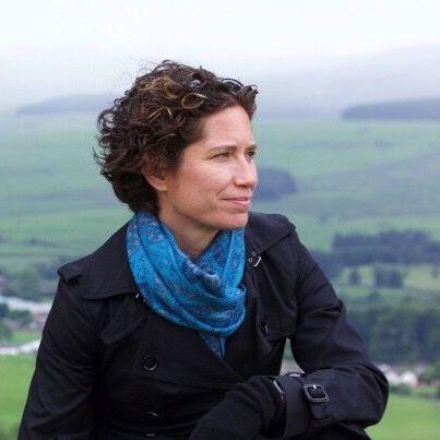 Mary-Jane Rubenstein