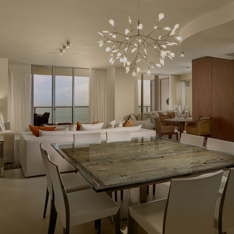 St Regis Bal Harbour - unit 1804