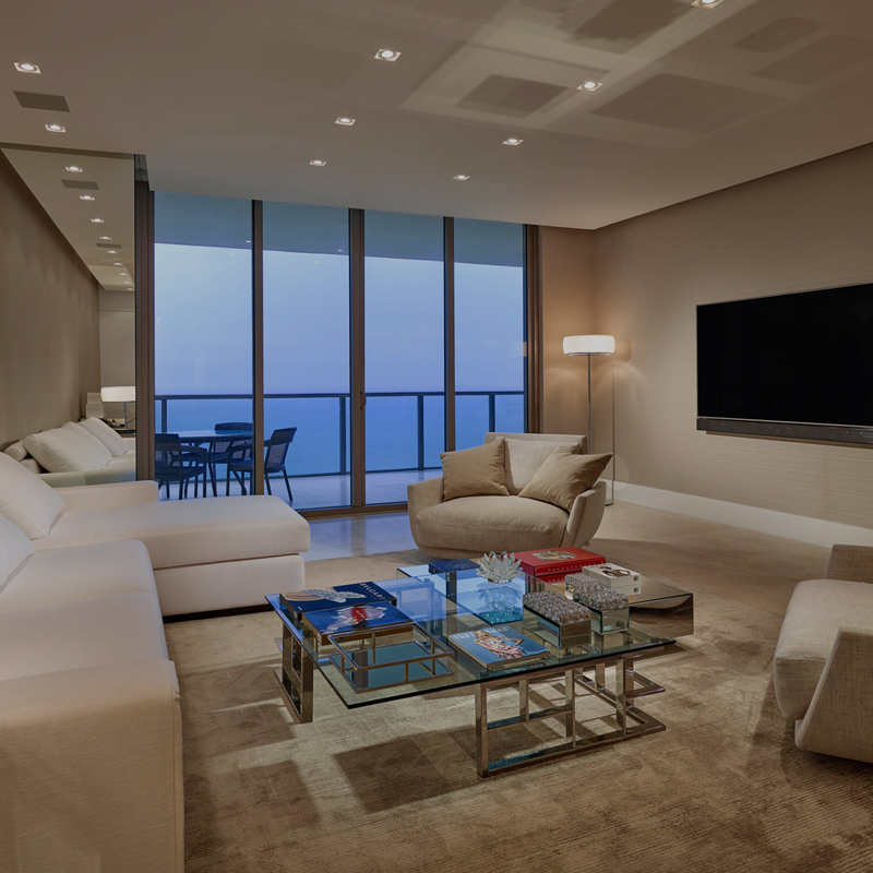 St Regis Bal Harbour - unit 2304