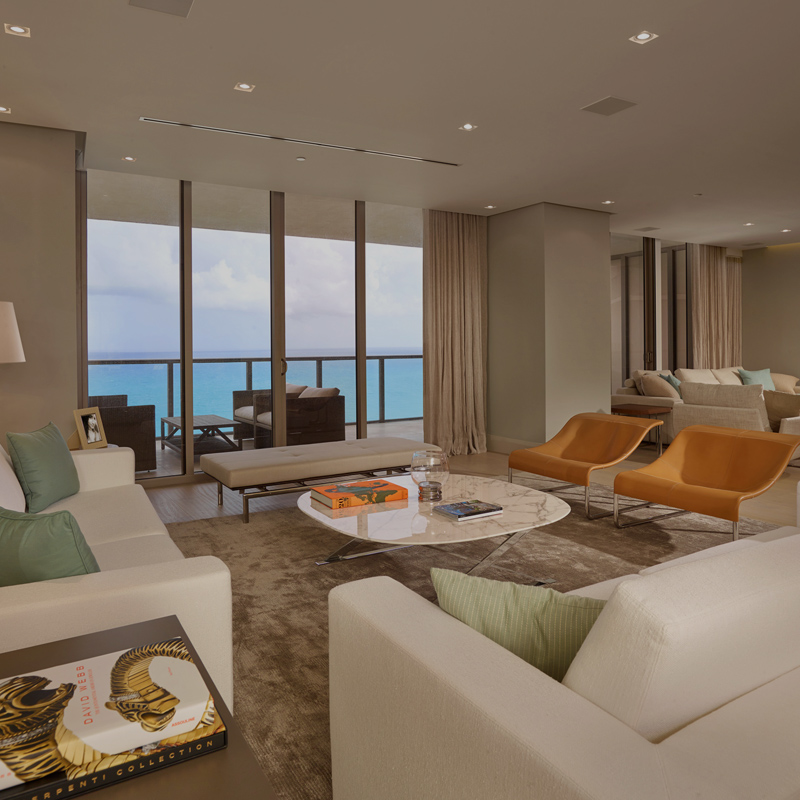 St Regis Bal Harbour - unit 2604