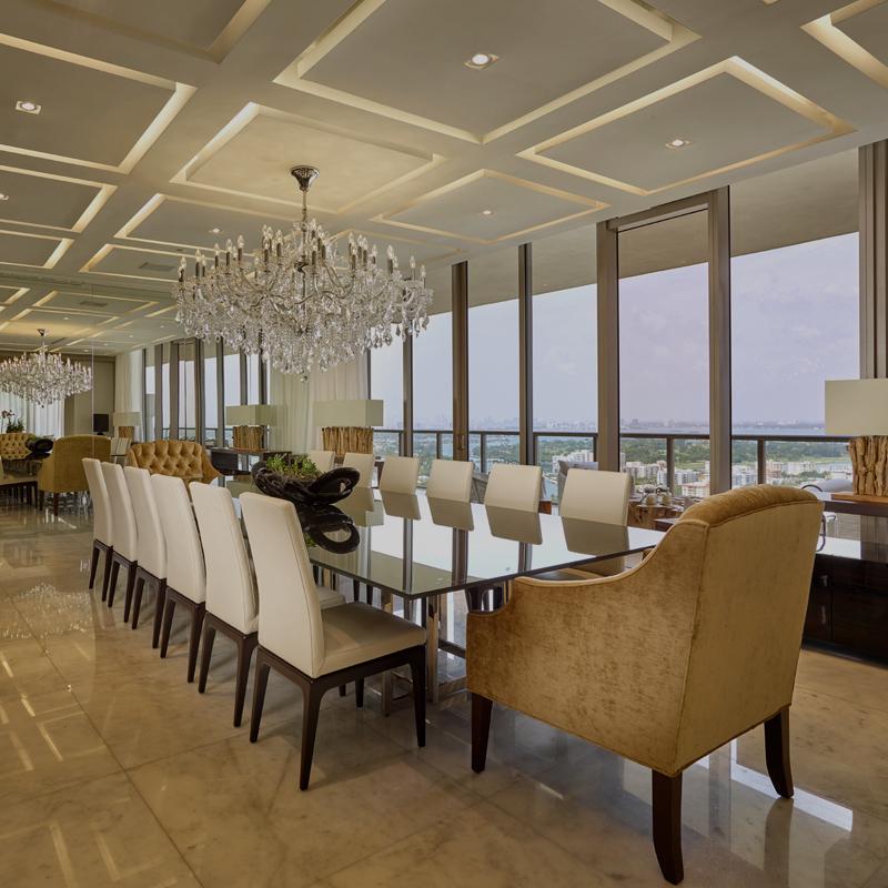 St Regis Bal Harbour - penthouse 02