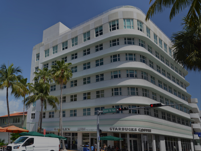Miami Beach, Florida - 605 Lincoln road, suite 302 | miami beach, fl 33139